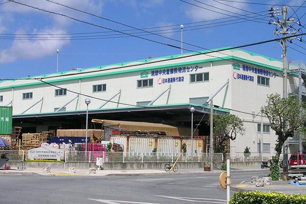 工場関連・物流センター・クルマエビ養殖場・その他の実績