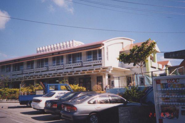 E-02 美原幼稚園 1999年