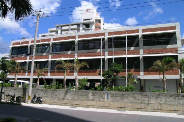 H-02 沖縄電気保安協会本社ビル 1779年