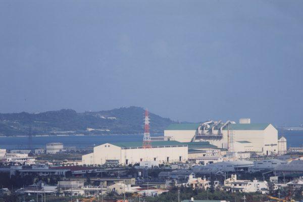 J-02 拓南製鐵中城工場 1991年