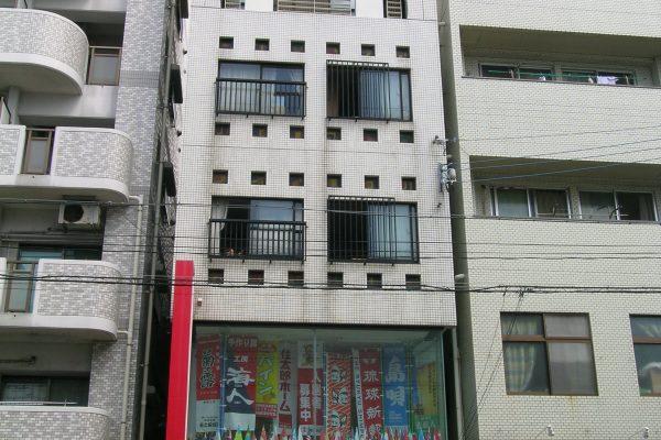 I-05 錦屋ビル1989年
