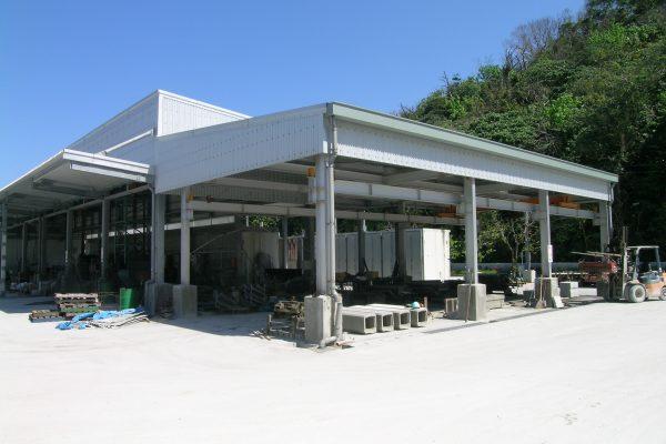 J-05 カイコンライン工場 2005年