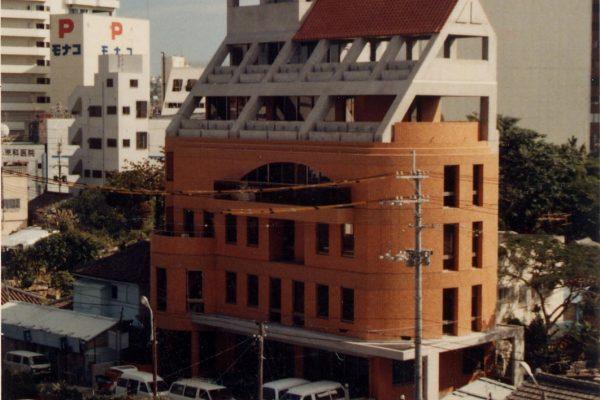 H-06 明日矢ビル 1991年