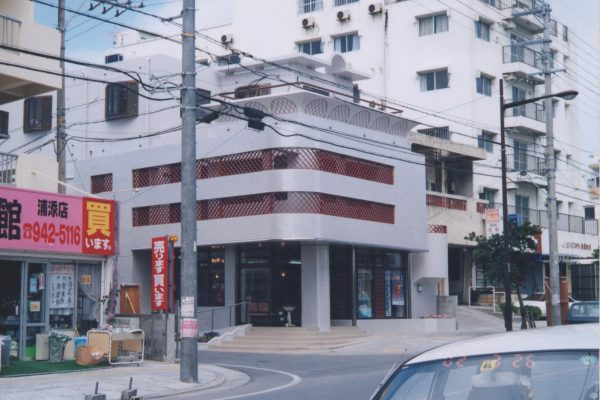 I-06 求美園 2002年