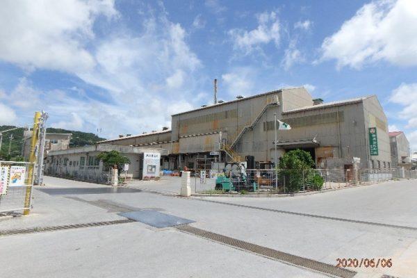 J-07 拓南製鐵 沖縄カルバ工場 1986年