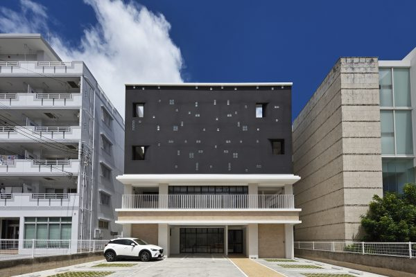 H-10  ピータイム新都心ビル 2020年