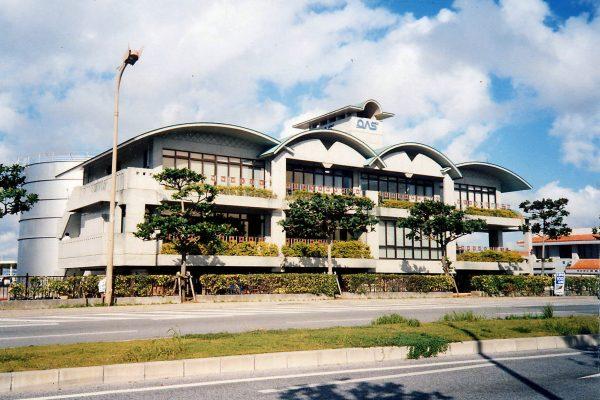 H-01 OAS本社ビル 1997年